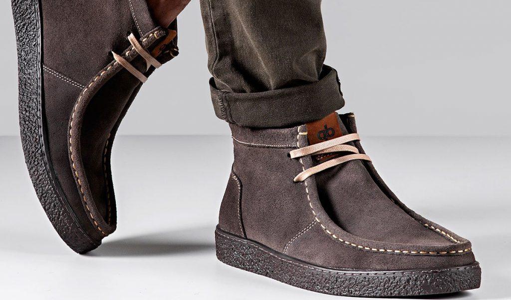 Calçado para trabalho - sapatênis