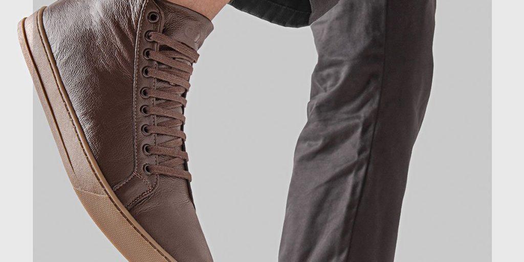 ocasiões para usar sapatênis