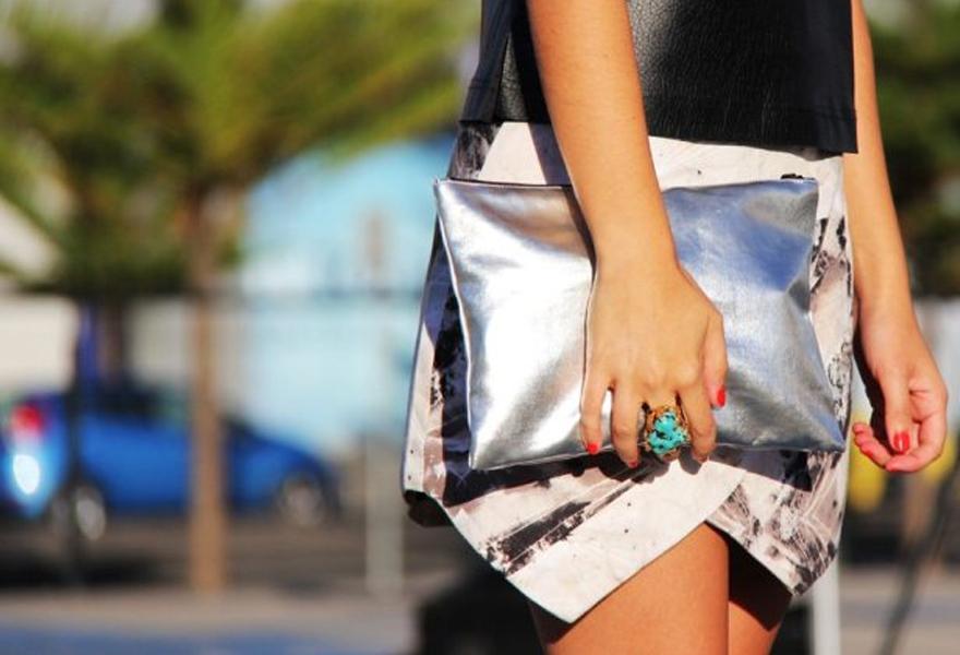 a tendência da bolsa metalizada