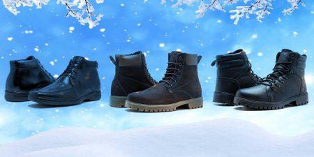 botas masculinas para o inverno