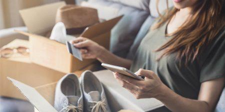 como comprar sapatos femininos online